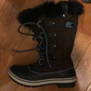 Sorel Joan of Arctic Snow Boots